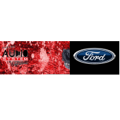 Ford Pasklaar Audio system (2)